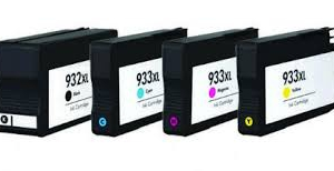 "HP 932 / HP 933 (C2P42AE) 4-pack high-cap Ink Cartridges ""Super Saving"""