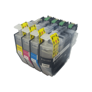 Brother LC3211 Mutipack Ink Cartridges