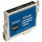 COMPATIBLE Epson T0441 Black Ink Cartridge Chipped
