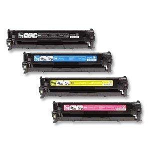 Compatible HP CF210A / CF211A / CF212A / CF213A 131A Multi-Pack