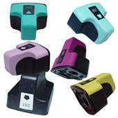 "HP 363 6-pack (Q7966E) high-cap Ink Cartridges ""Super Saving"""
