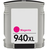 "HP 940 Magenta (C4908AE) High-Cap Ink Cartridge ""Super Saving"""