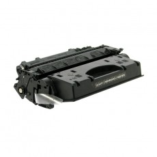 Compatible HP CE505X Black 6500 Page Yield
