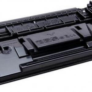 HP 26A Toner Cartridge Black- Compatible