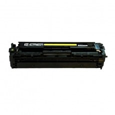 Compatible HP CB542A 125A Yellow 1400 Page Yield