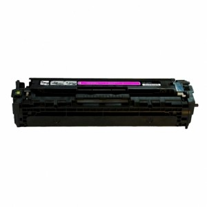 Compatible HP CB543A 125A Magenta 1400 Page Yield