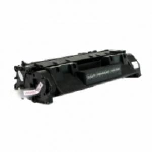 HP 80X CF280X BLACK TONER (TWIN PACK)