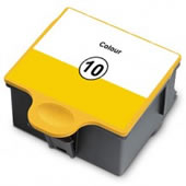 COMPATIBLE KODAK 10 XL Colour Cartridge Chipped