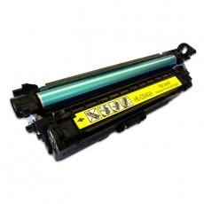 HP 507A (CE402A) Yellow toner