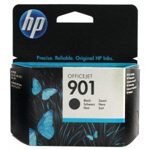 HP 901 BLACK INK-Swords-Dublin-Ireland