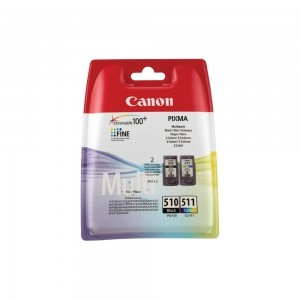 Canon 510_511_muti_pack_colour_cartridge