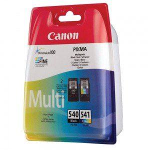 Canon PG-540/CL-541 Muti Pack-swords-Dublin-Ireland