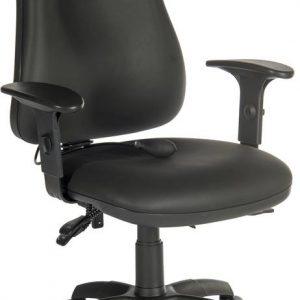 Executive Chair Blue