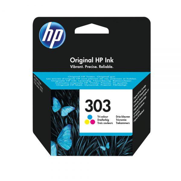 HP 303 Colour_Ink_Swords_Dublin_Ireland