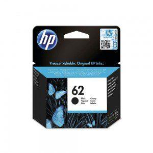 HP 62 Black Ink-Swords-Dublin-Ireland