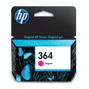 HP_364_Magenta_Ink