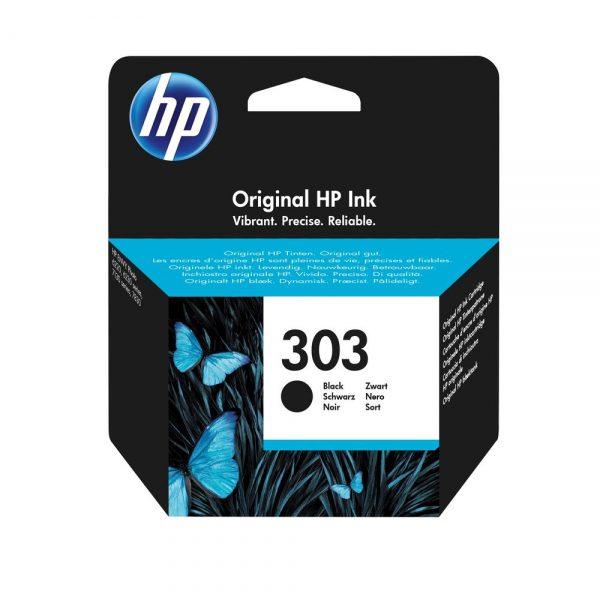 Hp 303_Black_ink_cartridge