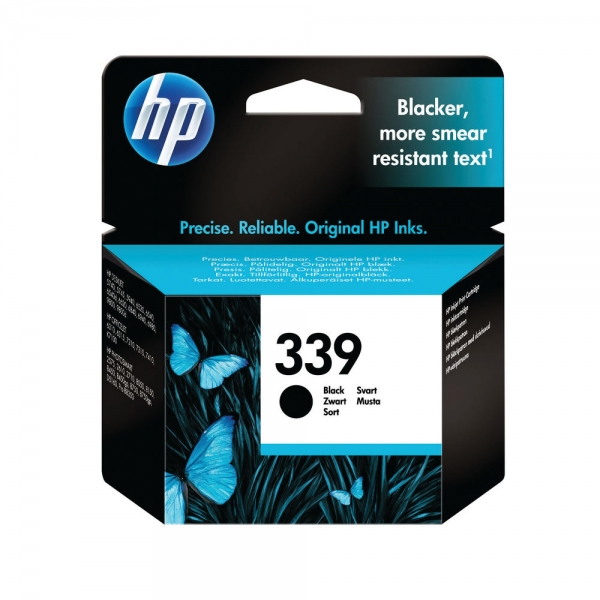 hp 339_black_ink_cartridge