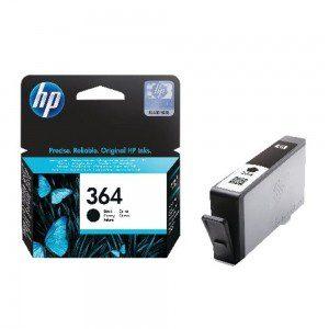 hp 364_black_ink_cartridge
