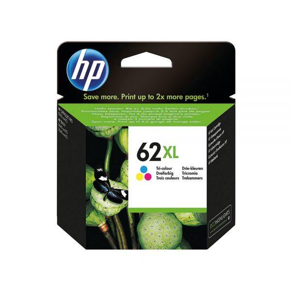 HP 62XL Colour ink-Swords-Dublin-Ireland