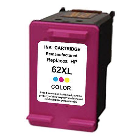 Hp 62 xl colour ink-Swords-Dublin-ireland