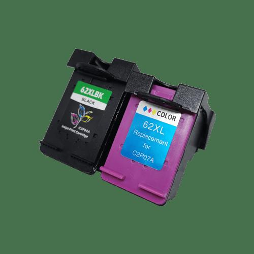 HP 62XL Combo Pack-ink-cartridges-dublin-ireland