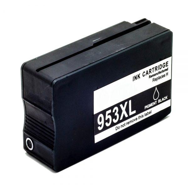 HP-953 XL-Black-Ink Cartridge-Swords-Dublin-Irealnd