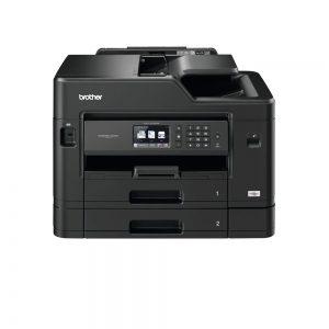 Brother MFCJ5730DW All in One Inkjet Printer