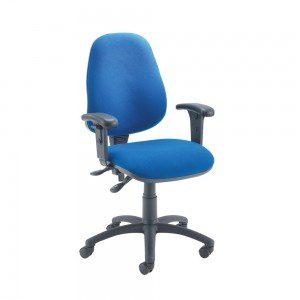 Office Chair Blue,Swords,Dublin,Ireland