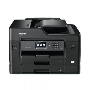 Brother MFCJ6930DW All in One Inkjet Printer