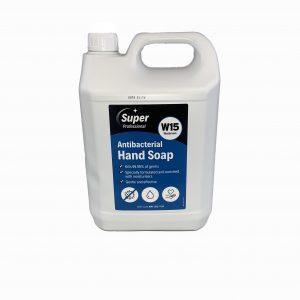 ANTIBACTERIAL HAND SOAP Swords,Dublin,Ireland,Office Plus
