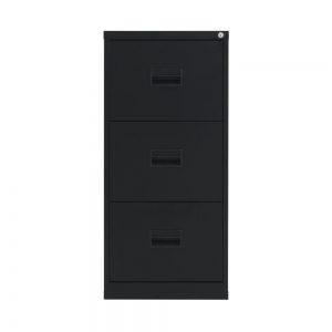 Talos 3 Drawer Filing Cabinet