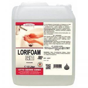 LORIFOAM 5LTR