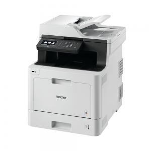 Brother MFCL8690CDW Colour Laser Multifunctional Printer OFFICE PLUS #1 IN SWORDS, DUBLIN, IRELAND.