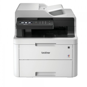 Brother MFC-L3710CW Wireless Colour LED 4 in 1 Printer MFCL3710CWZU1 Office Plus #1 in Swords, Dublin, Ireland.