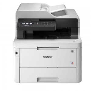 Brother MFC-L3770CDW 4 in 1 Colour Laser Printer MFCL3770CDWZU1 Office Plus #1 in Swords, Dublin, Ireland.