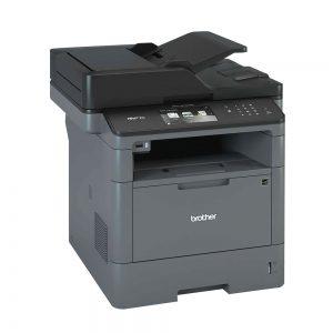 Brother Mono MFC-L5750DW Grey Multifunction Laser Printer MFC-L5750DW, Office plus #1 in Swords, Dublin,Ireland.