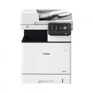 Canon I-Sensys MF832CDW Colour Laser Printer 4930C011 Office Plus #1 in Swords, Dublin, Ireland.