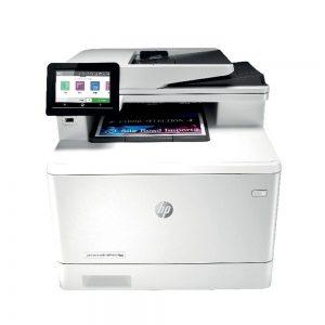 HP MFP M479fdw Printer Office Plus #1 inm Swords Dublin, Ireland.