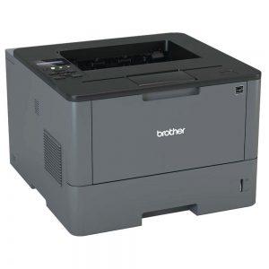 Brother Mono HL-L5200DW Grey Laser Printer HL-L5200DW Office Plus #1 in Swords, Dublin,Ireland.