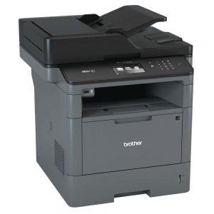 Brother Mono MFC-L5700DN Grey Multifunction Laser Printer MFC-L5700DN Office Plus #1 in Swords, Dublin, Ireland.