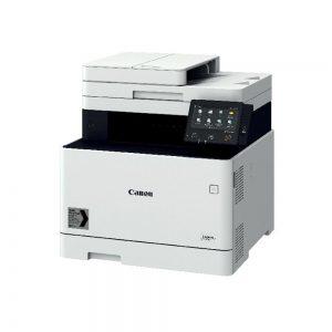 Canon i-SENSYS MF744Cdw Multifunction Printer 3101C025 Office Plus #1 in Swords, Dublin,Ireland