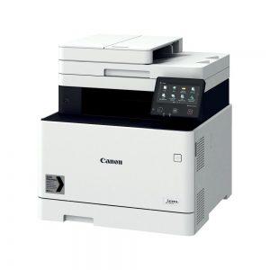 Canon i-SENSYS MF742Cdw Multifunction Printer 3101C034 Office Plus #1 in Swords, Dublin, Ireland.