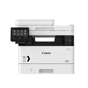 Canon i-SENSYS MF443dw Multifunction Printer 3514C041 Office Plus #1 in Swords, Dublin, Ireland.